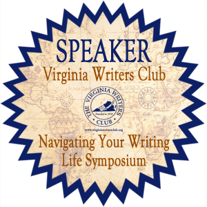Virginia Writers Club Symposium